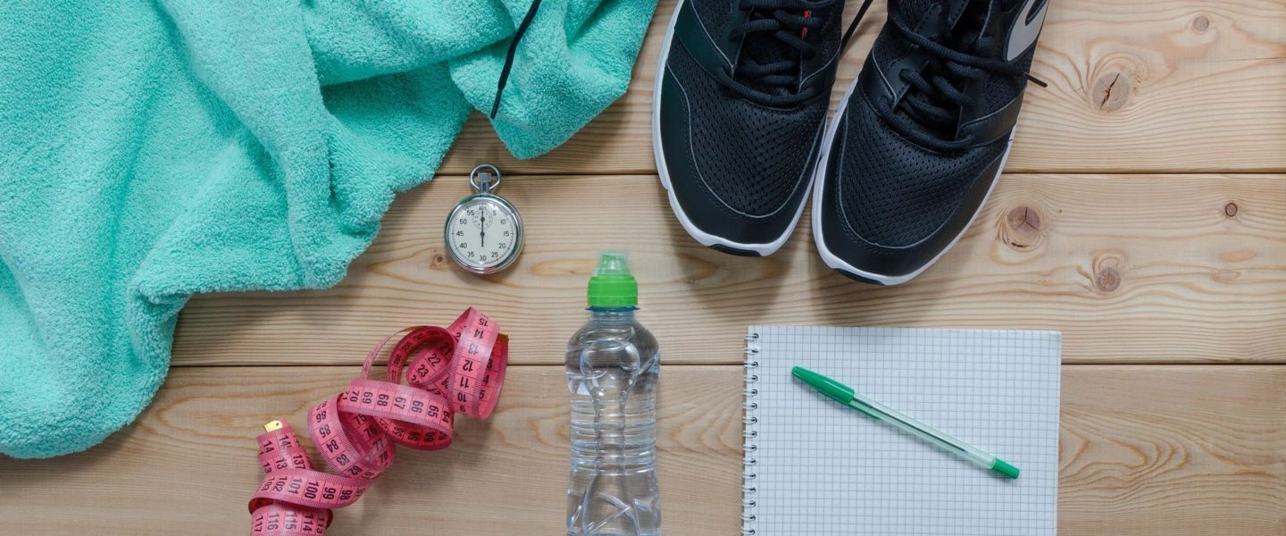 How to Stick to Your New Year Health Goals